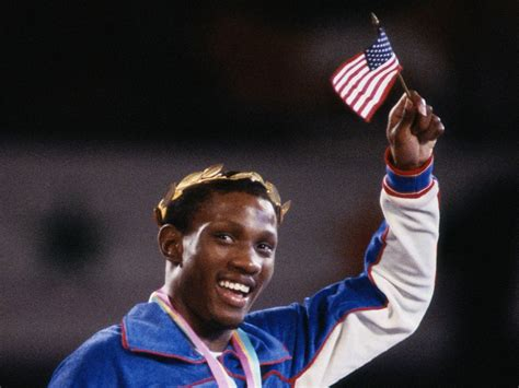 pernell whitaker world champion boxer  olympic gold