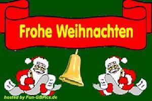 Weihnachtsgrüße Bild Whatsapp : frohe weihnachten whatsapp bilder gruss facebook bilder ~ Haus.voiturepedia.club Haus und Dekorationen