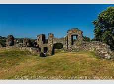 Newcastle Emlyn Castle, Wales photography by Steve Crampton