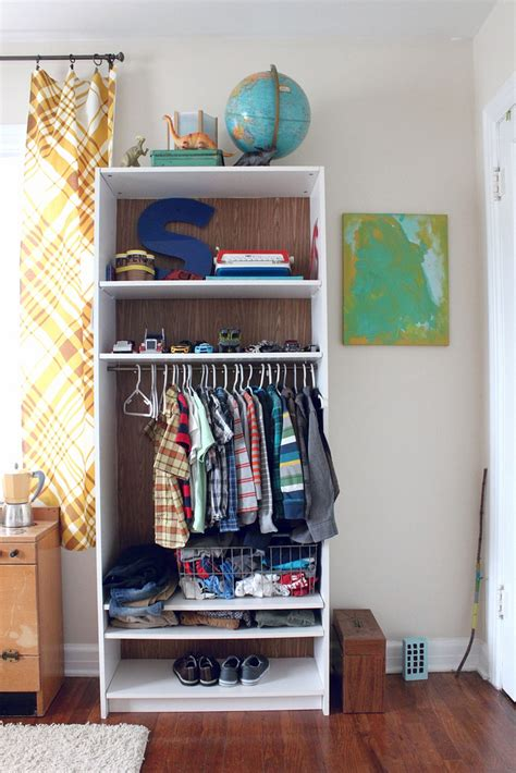 Billy Bookcase Closet Organizer by 5 Clever Ikea Hacks For Your Closet Trulia S