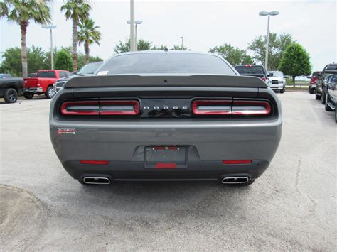 New 2017 Dodge Challenger Gt Coupe In Daytona Beach