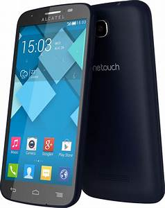 Alcatel One Touch Pop C1  C3  C5 And C7 Android 4 2