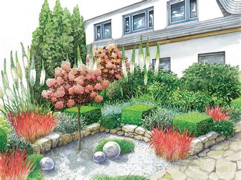 Garten Ideen Zum Nachmachen by Vorgartengestaltung 40 Ideen Zum Nachmachen Mein