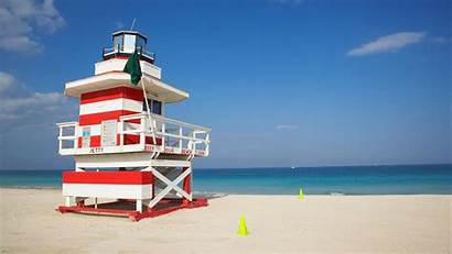 Miami Beach South Iphone