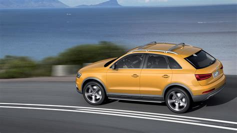 Audi Q3 Backgrounds by Audi Q3 Wallpapers Hd Desktop And Mobile Backgrounds