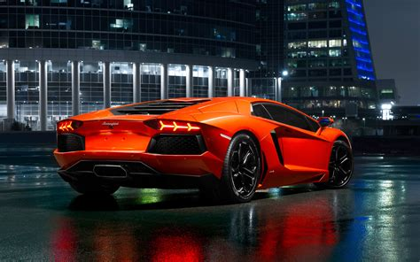 Lamborghini Aventador Lp700 4 5 Wallpaper