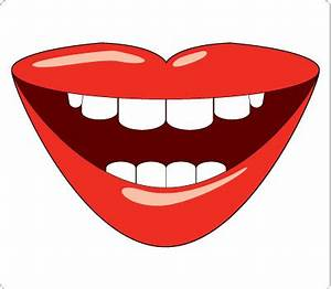Talking Mouth Clipart | Clipart Panda - Free Clipart Images