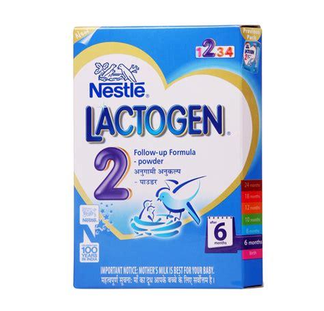 buy nestle lactogen infant formula  refill