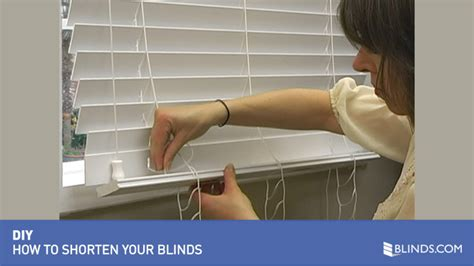 how to shorten faux wood blinds how to clean wooden blinds thecarpets co