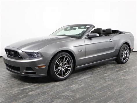 ford mustang gt leasing lease only 2014 ford mustang v8 gt convertible rwd