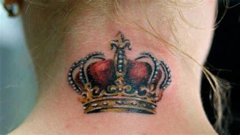 queen tattoo     queen