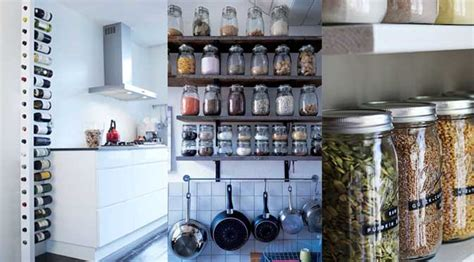 rangement cuisine 10 id 233 es pour organiser sa cuisine
