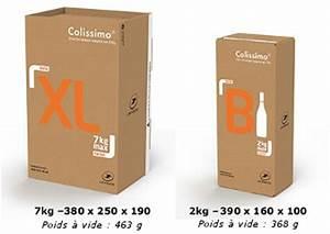 Envoie De Colis Par La Poste : les emballages affranchir ~ Medecine-chirurgie-esthetiques.com Avis de Voitures