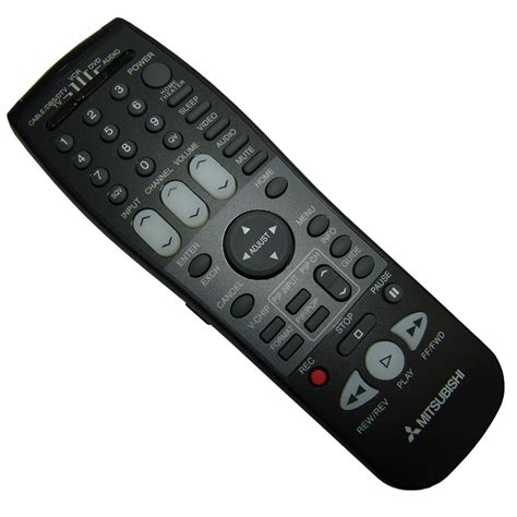 Mitsubishi Tv Remote by Original Mitsubishi Remote For Ws 65857 Ws65857