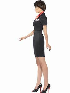 Adult Grease Rizzo Costume - 25860 - Fancy Dress Ball