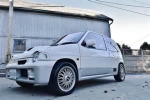 Suzuki All Wheel Drive by 1990 Alto Works Rs R Rsr Kei Car Jdm Right Drive