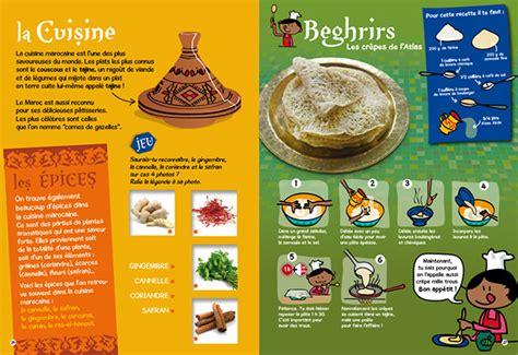 jeux de cuisine marocaine le maroc des enfants bonhomme de chemin
