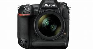 Nikon D6 Manual  Pdf  User Guide