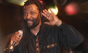 Tracing Late Reggae Legend Lucky Dube's Roots - allAfrica.com
