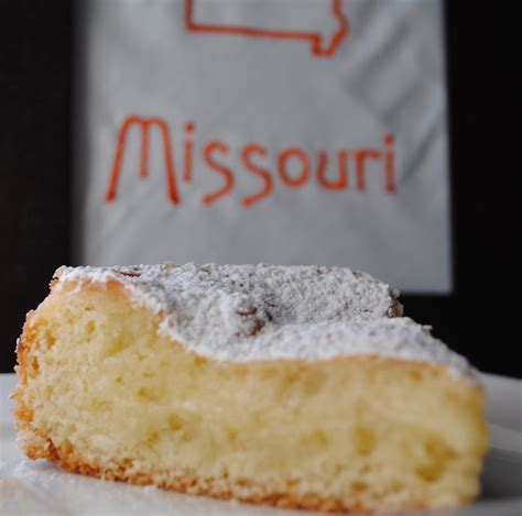 sweet state   missouri gooey butter cake  st