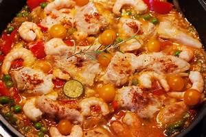 Rezepte Mit Garnelen : schnelle paella mit garnelen rezepte suchen ~ Lizthompson.info Haus und Dekorationen