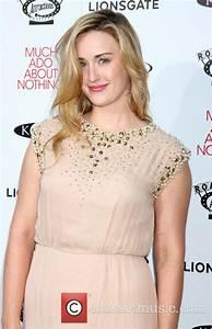 Ashley Johnson - Los Angeles Premiere Screening of 'Much ...