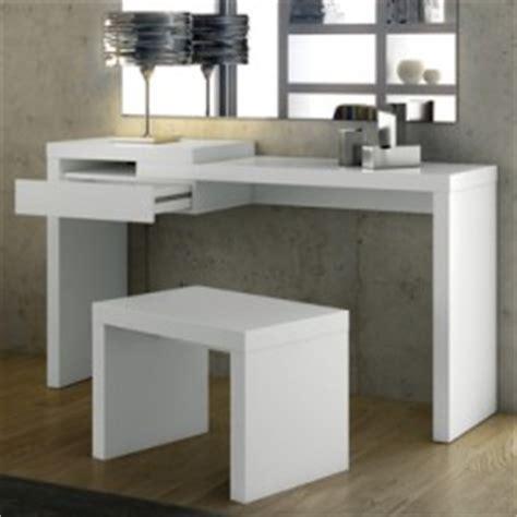 bureau maquilleuse bureau enfant ado adultes bureau et mobilier pour