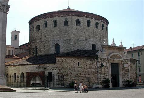 Old Cathedral, Brescia