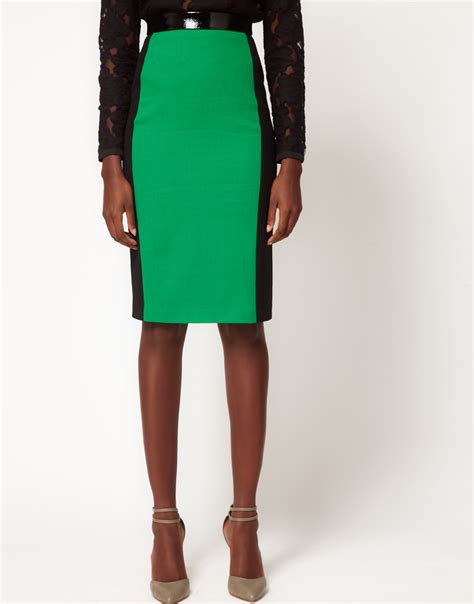 Модные юбки коллекции весналето 2020 года