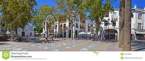 architectural plans for homes town square panorama editorial image image 31043655