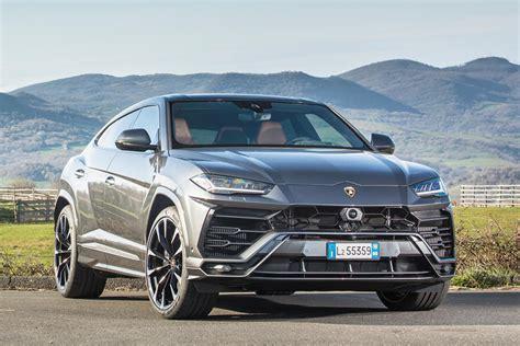 Should you buy ferrari portofino or lamborghini urus? 2019 Lamborghini Urus Review Review, Trims, Specs and Price   CarBuzz