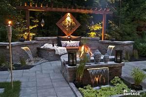 Jardin zen de meditation dans une cour de banlieue for Idee amenagement exterieur maison 4 jardin zen de meditation dans une cour de banlieue