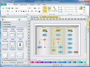 Audit Diagram Software