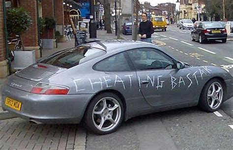 The 9 Worst Types Of Car Vandalism