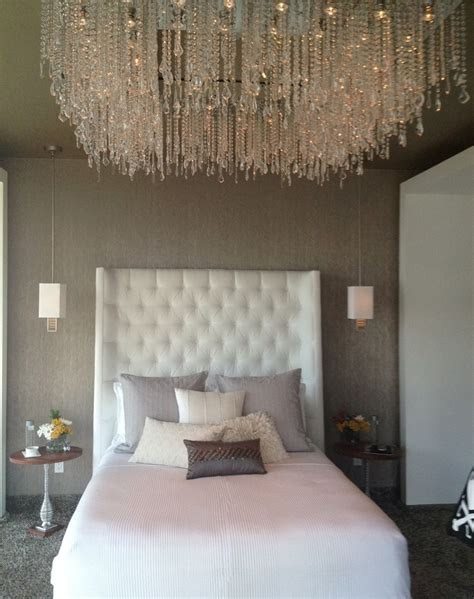 High Bedroom Decorating Ideas by 31 Outstanding Tufted Headboard Ideas For Your Bedroom