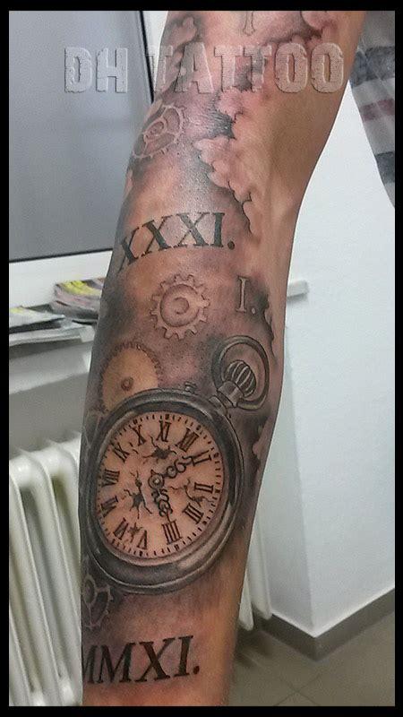 galerie dh tattoo das taetowierstudio  oberhausen