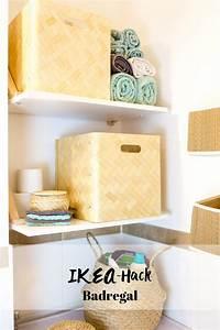 Badezimmer Waschbeckenunterschrank Ikea : stauraum f r ein kleines badezimmer wir zeigen euch ~ Michelbontemps.com Haus und Dekorationen