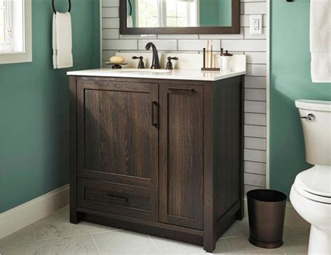 lowes bathroom vanity   ideas roni young