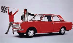 britains ten  selling cars   time revealed