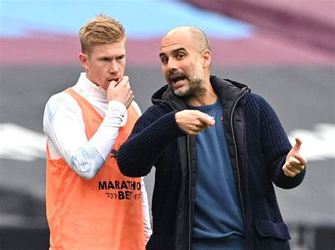 Kevin De Bruyne closes in on a Manchester City return ...