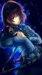 Naussica, Anime, Girl, Free, 4k, Ultra, Hd, Mobile, Wallpaper
