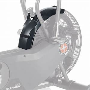 Schwinn Airdyne Ad6i Air Diverter