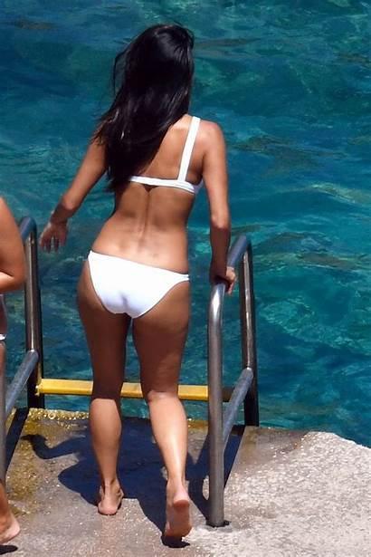 Nicole Scherzinger Boyfriend Grigor Dimitrov Holiday Capri