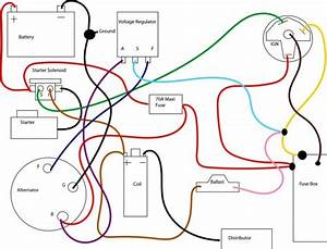Proform Shift Light Wiring Diagram