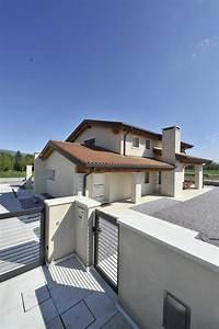 Casa Mod U00e0 Case Classiche Di Architetti Baggio Classico