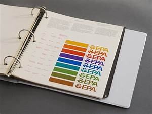 Introducing The Epa Graphic Standards System