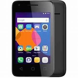 Alcatel One Touch Pixi 3 5025g  Entsperren