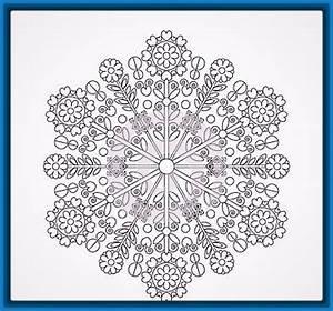 Las mejores Mandalas para Imprimir Adultos Dibujos de Mandalas