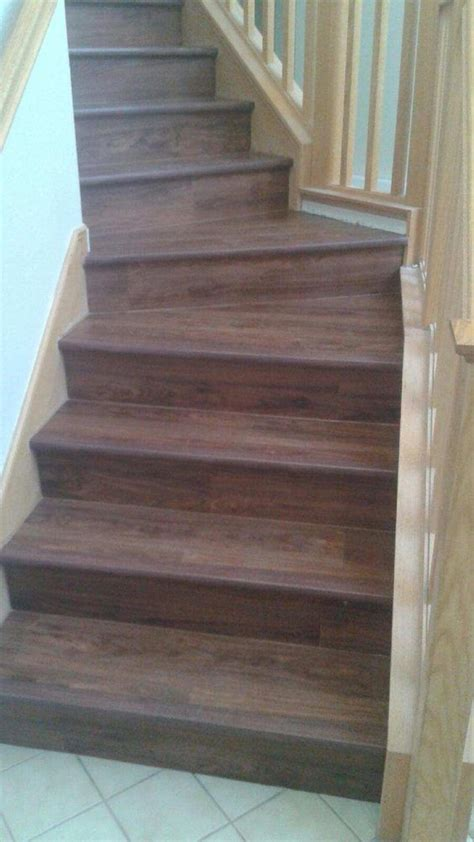 vinyl flooring for stairs vinyl planks beautiful and vinyls on pinterest