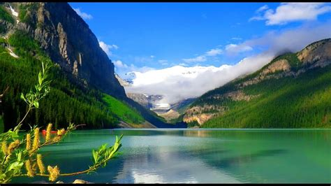Beautiful Places To See Lake Louise Alberta Canada